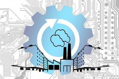 Smart-Factory ist der heilige Gral der Industrie 4.0