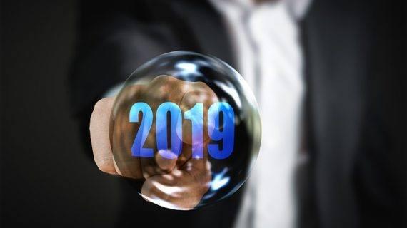 NetApp-IT-Prognosen für 2019