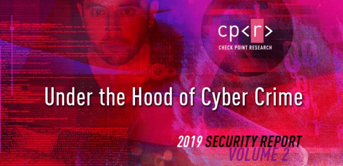 Krypto-Miner infizierten Unternehmen im Jahr 2018 zehnmal häufiger als Ransomware