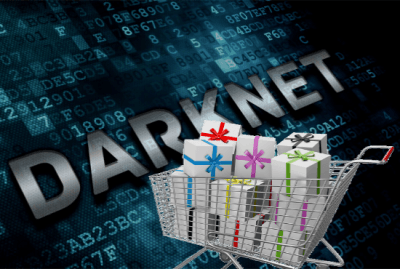 Darknet als Shopping-Mall