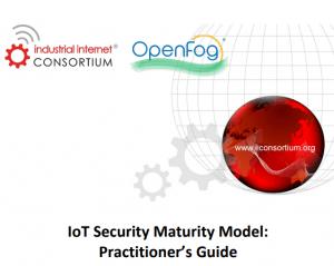 Leitfaden zur technischen Umsetzung von IoT-Security