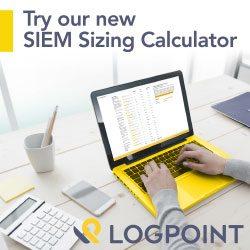Sizing-Kalkulator zur Erleichterung der Planung von SIEM-Projekten