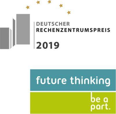 Online-Voting Deutscher Rechenzentrumspreis