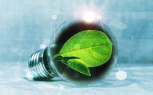 Equinix betreibt seine Datacenter hierzulande mit 100% erneuerbarer Energie