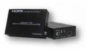 Universeller HDMI-Extender für Digital-Signage