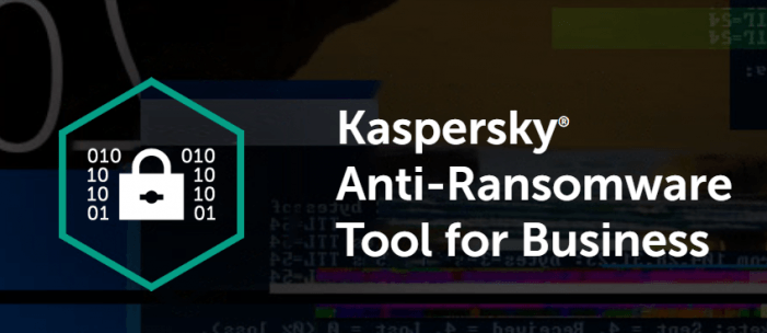 Kostenfreie Version von Kaspersky-Anti-Ransomware-Tool for Business