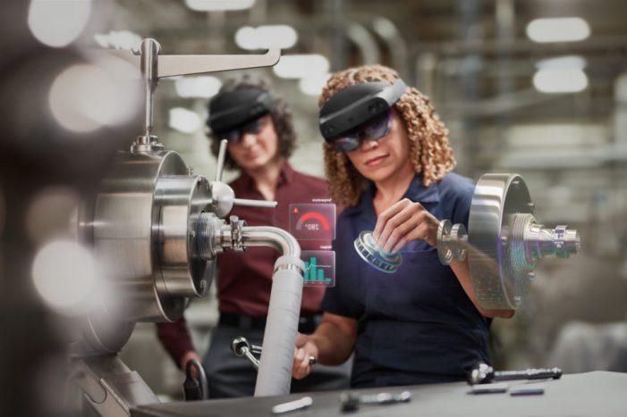 Schulterschluss von Industrieunternehmen und Technologieanbietern soll Innovationen beschleunigen