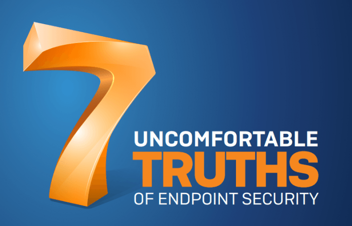 7 unbequeme Wahrheiten der Endpoint-Security