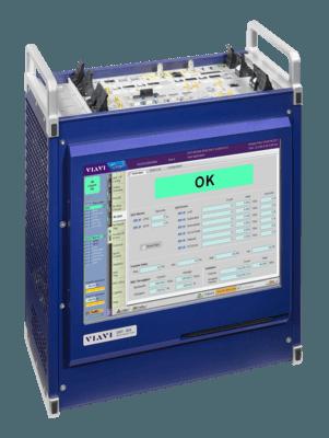 Testlösungen für Hersteller von Netzwerkgeräten und Forschungslabore