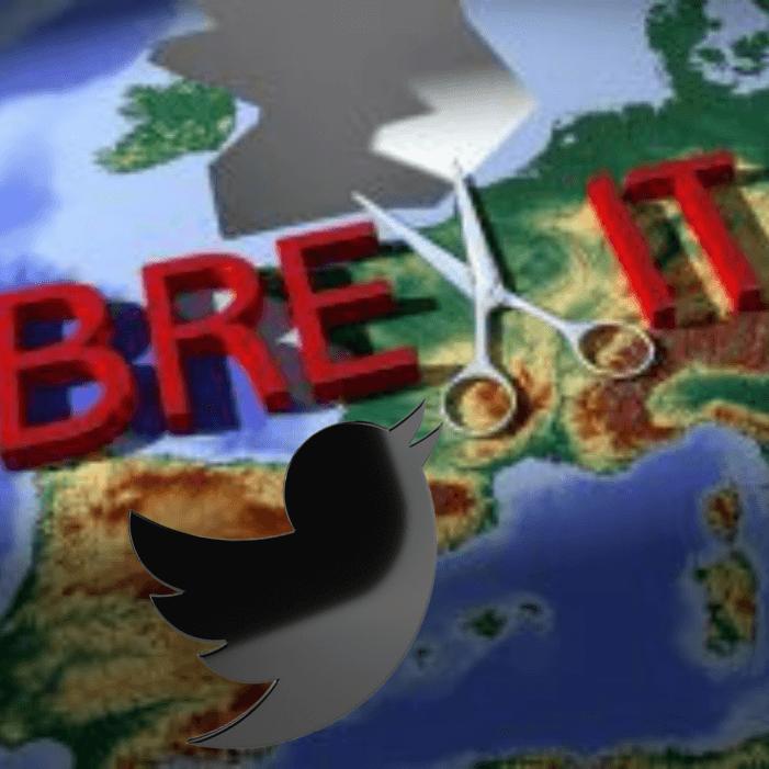 F-Secure untersucht Aktivitäten auf Twitter zum Thema Brexit