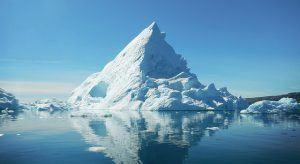 Auch bei Sicherheitsvorfällen ist nur die Spitze des Eisbergs sichtbar