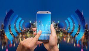 Intelligente Sicherheit für intelligente Städte