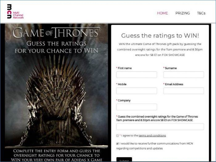 Check Point enttarnt Phishing-Kampagne hinter Game of Thrones