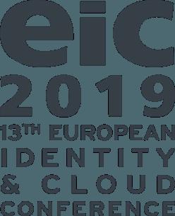 European Identity & Cloud Conference vom 14. bis 17. Mai 2019 in Unterschleißheim