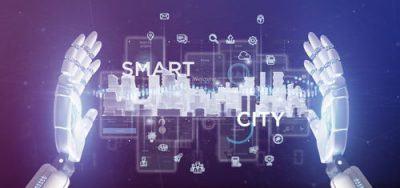 Die digitale Zukunft heißt Society 5.0