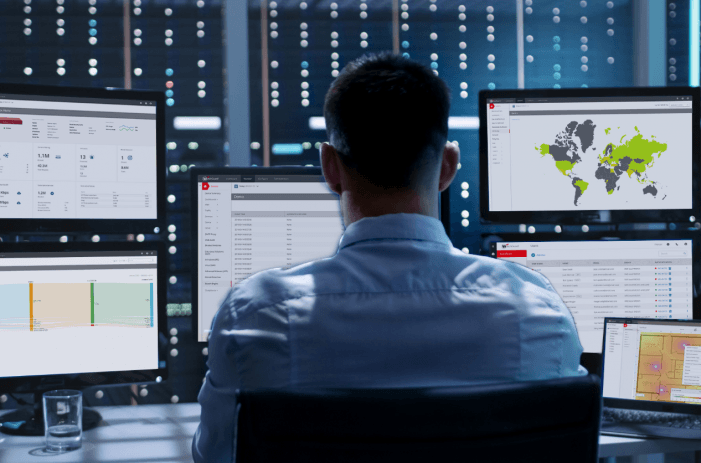 WatchGuard-Cloudermöglicht IT-Dienstleistern schnelle Implementierung von Sicherheitsservices