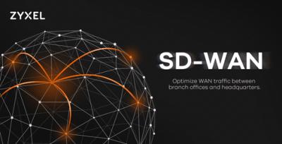 Zyxel erhöht die Durchsatzgeschwindigkeit seiner SD-WAN-Lösung um das 20-fache