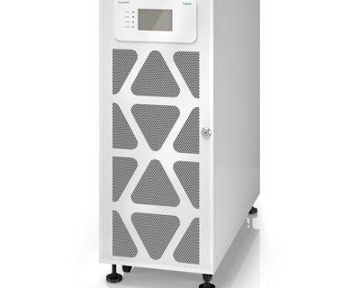 Dreiphasige USV-Anlagen für IT- und Industrieanwendungen bis 100 kVA