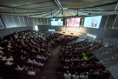 d.velop forum 2019 am 15. und 16. Mai in Berlin