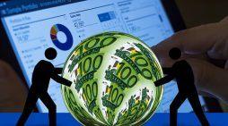 Der Finanzsektor ist in EMEA wieder an die Spitze der am stärksten von Angriffen betroffenen Branchen
