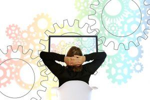 Automatisierung im Unternehmen