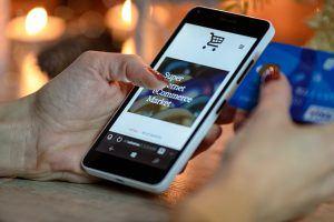 Skepsis bei der Bezahlung per Smartphone sinkt