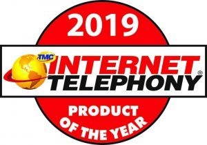 "Starface erhält zum 5. Mal den Award ""Internet-Telephony-Product of the Year"""