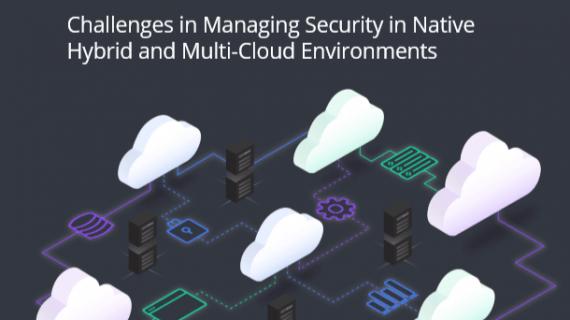 Cloud Security Alliance identifiziert Sicherheitsprobleme in nativen, hybriden und Multi-Cloud-Umgebungen
