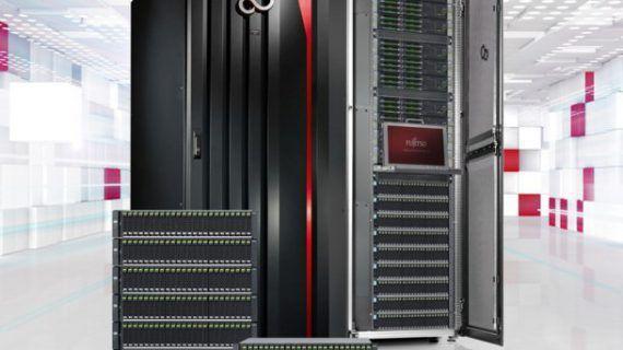 Fujitsu und Veeam vereinfachen die Sicherung von geschäftskritischen Daten