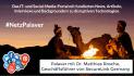Palaver mit Matthias Rosche zur Wandlung des Security-Marktes