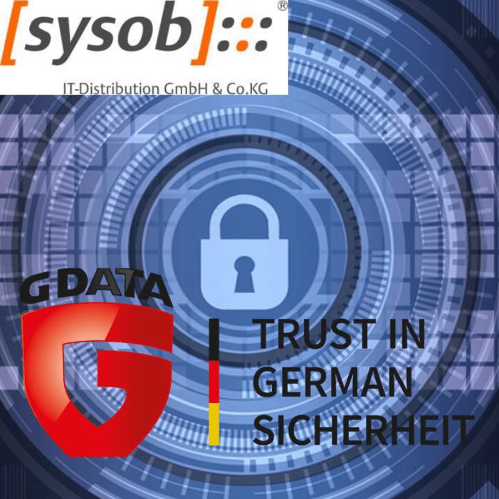 Sysob erweitert sein IT-Security-Angebot