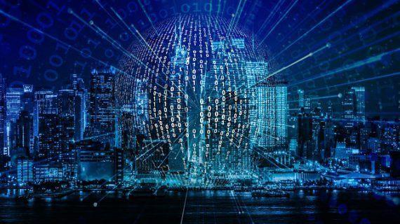 Equinix baut die Digital-Edge aus
