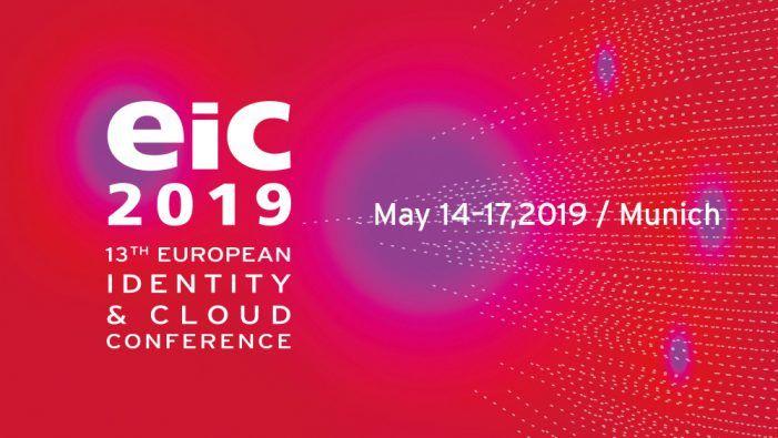 Thycotic spricht auf der European Identity & Cloud Conference in München