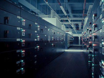 Vmware verbessert das Energiemanagement im Rechenzentrum