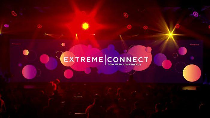 Highlights der Extreme-Connect