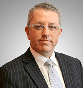 Zscaler ernennt James Cater zum Vice President und General Manager EMEA