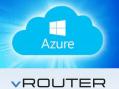 Virtuelle Router von Lancom im Azure-Marketplace