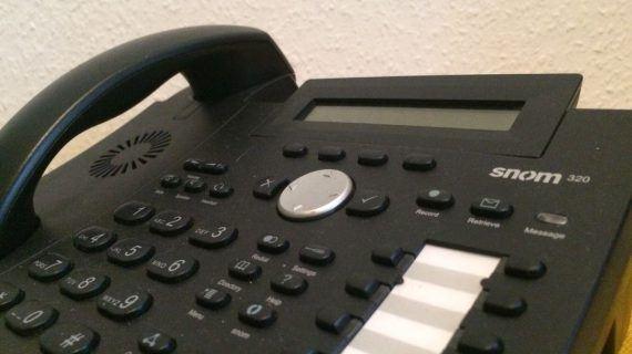 Gründe, sich von alten IP-Telefonen zu verabschieden