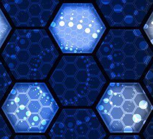Bausteine des autonomen Netzwerks
