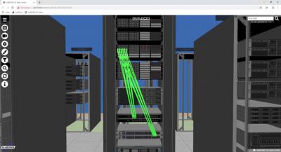 Datacenter-Management-Software und IT-Dokumentation kostenfrei testen