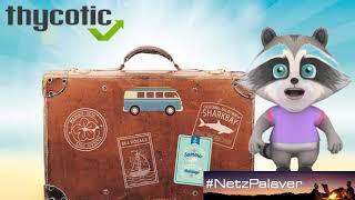 Tierische Tipps für Reisen ohne Cyberstress – Tipp 5
