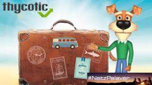 Tierische Tipps für Reisen ohne Cyberstress – Tipp 2