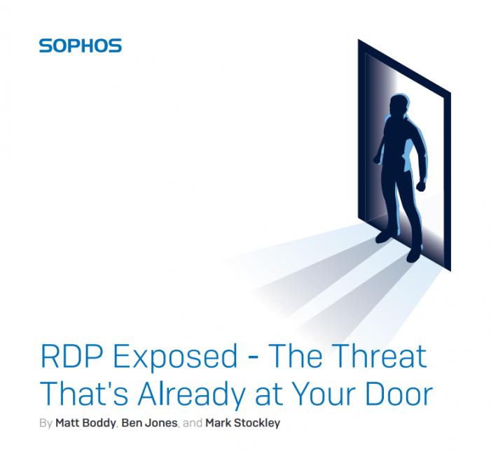 Höchste Gefahr für Cyberangriffe via RDP