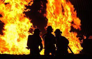 Feuerwehr für den Cyberkrisenfall