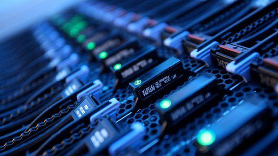 Equinix investiert massiv in Hyperscale-Datacenter