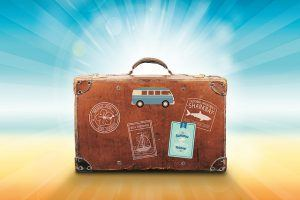5 Tipps für das Reisen ohne Cyberstress