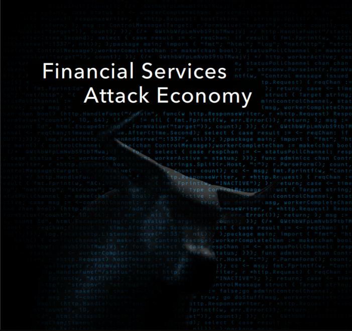 Phishing und Credential-Stuffing bleiben größte Bedrohungen für Finanzdienstleister