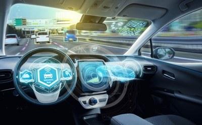 7 Gründe für eSIM in Connected-Cars