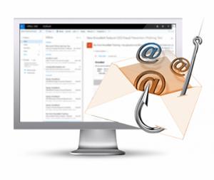 Identifikation und Bewertung von gefährlichen E-Mail-Nachrichten
