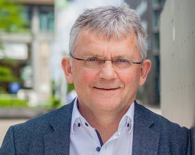 Cobago holt Dr. Lorenz Gräf in den Beirat